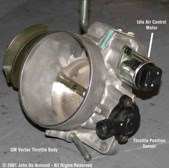 Ls1 Crank Position Sensor: Need Help To Diagnose Problem
